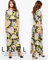 Модные коллекции женской одежды тм LINEL