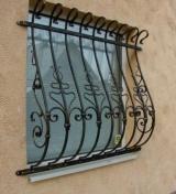 Решетки на окна от компании Решетки Москвы