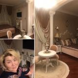 Спальня для очаровательной женщины