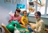 Детский стоматолог в городе Черкассы - срочное лечение зубов