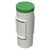 Тополь 4 ПР – автономная канализация для дачи