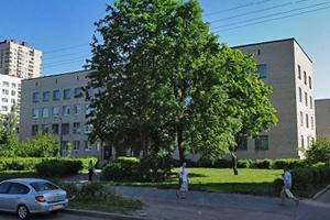 Городская поликлиника № 90 для взрослых
