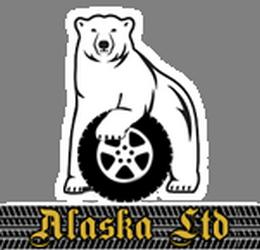 Шиномонтаж Аляска