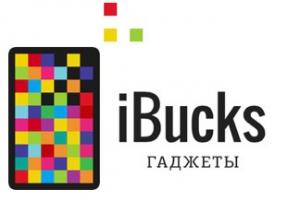 iBucks