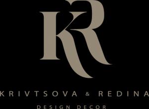 Студия дизайна и декора «Krivtsova & Redina»