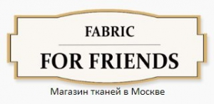 Fabric For Friends