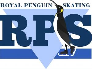 Royal Penquin Skating
