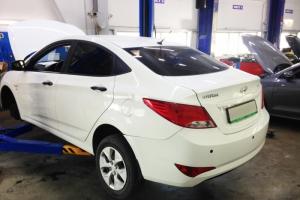 Автосервис Hyundai163